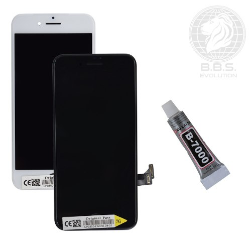 Display Pantalla Touch Iphone 7 A Original Con Regalos