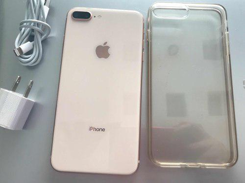 Hermoso Iphone 8 Plus 64gb Libre De Fabrica Con Factura