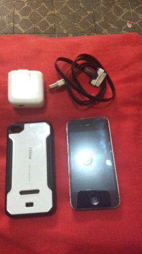 Iphone 4 32gb Sin Bloqueos
