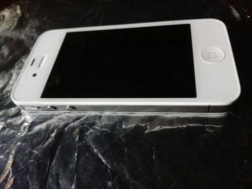 Iphone 4s 16 Gb Impecable Liberado Sin Fallas
