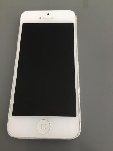 Iphone 5 De 32 Gb