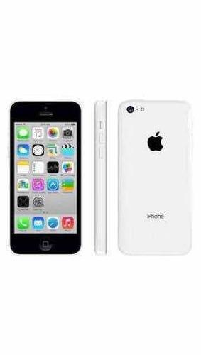 Iphone 5c 32g Usado Sin Detalles