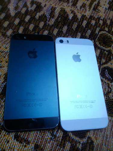Iphone 5s Y 5 Refacciones Y Piezas