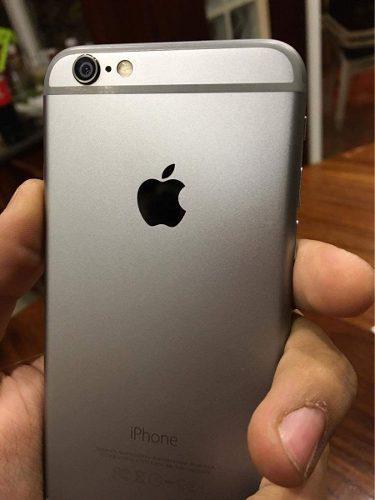 Iphone 6 64 Gb Gris Espacial