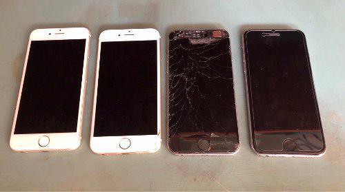 Iphone 6 Para Refacciones Pregunta Por El Que Te Interese