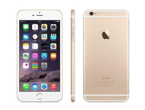 Iphone 6 Plus, 64 G Muy Buena Condición Importación