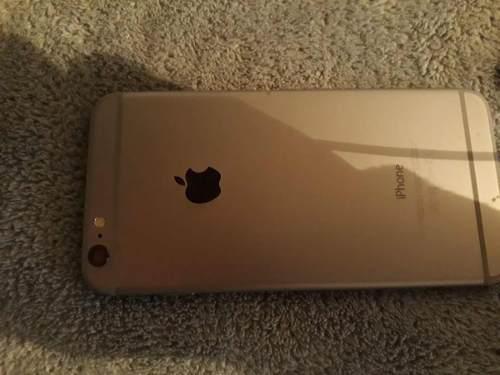 Iphone 6 Plus!! Cambio Por Un Iphone 6s