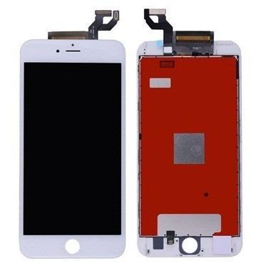 Iphone 6s Plus Pantalla 100% Alta Calidad Blanco O Negro