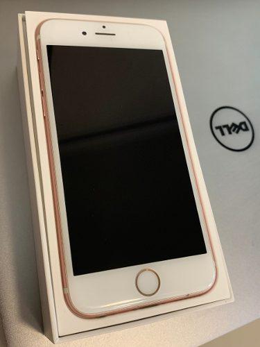 Iphone 6s Rose Gold 16gb Usado Muy Buen Estado!