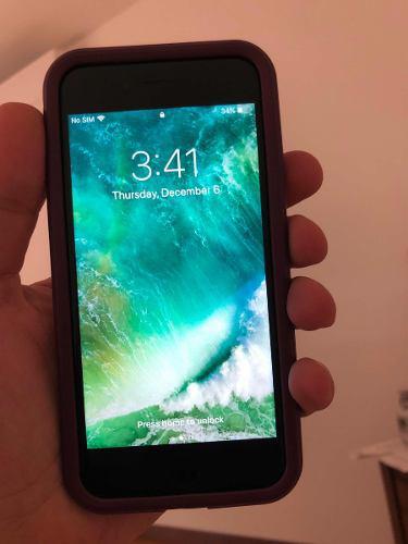 Iphone 7 128 Gb Precio A Tratar