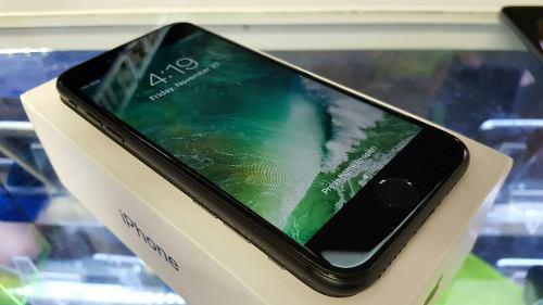 Iphone 7 128gb Seminuevo