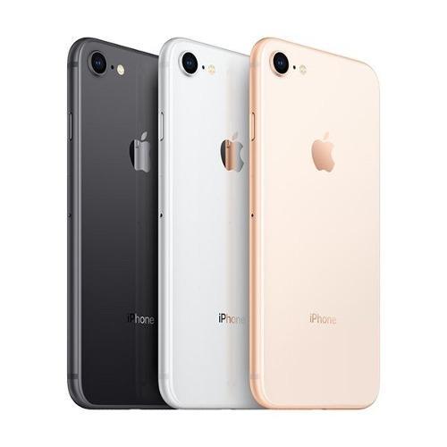 Iphone 8 De 64gb Liberado Garantía !! Envío Gratis