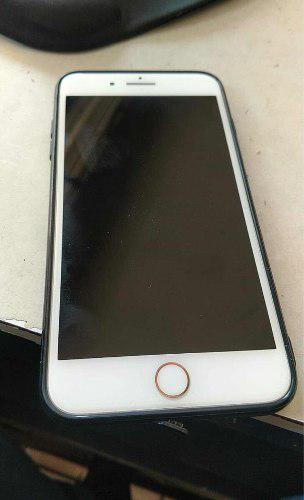 Iphone 8 Plus 64 Gb Dorado Usado