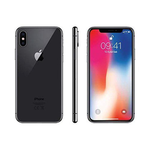 Iphone X De 64gb Libre De Fabrica
