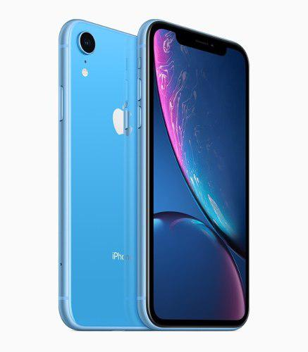 Iphone Xr De 64gb Nuevos