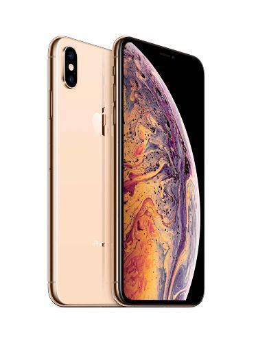 Iphone Xs De 64 Gb Libre Cualquier Compañía 3 Color