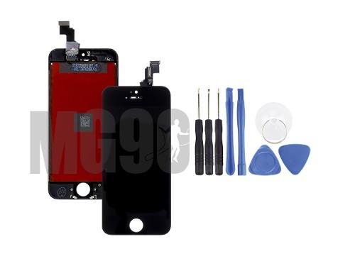 Pantalla Display Iphone 5c Original + Kit De Regalo