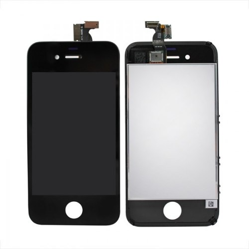Pantalla Lcd Display Touch Iphone 4g Iphone 4s + Regalo