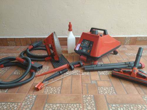 Plancha/ Vaporizador/ Generador De Vapor/ Vaporeto Lady Vap