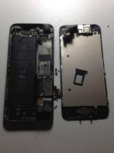 Se Venden Piezas De Iphone 5 Pregunten Por Lo Que Necesiten