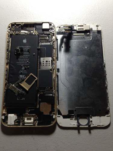 Se Venden Piezas De Iphone 6 Pregunten Por Lo Que Necesiten