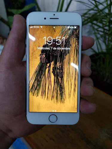 Vendo O Cambio Apple Iphone 6s 16 Gb Liberado Silver