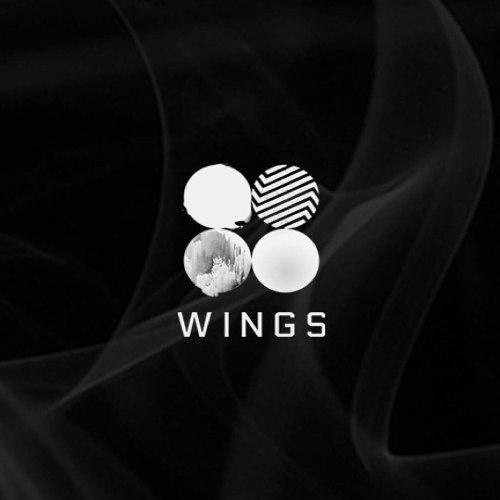 Bts Wings Album Nuevo Envio Inmediato Kpop Coreano