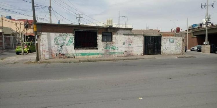 CASA COMO TERRENO EN VENTA EN CHIHUAHUA, IGNACIO ALLENDE