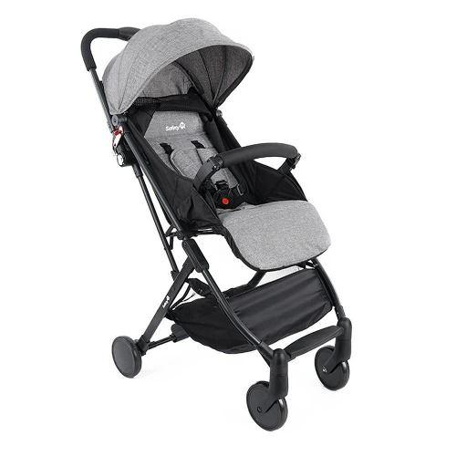 Carriola Ultracompacta Safety 1st Peke Color Gris