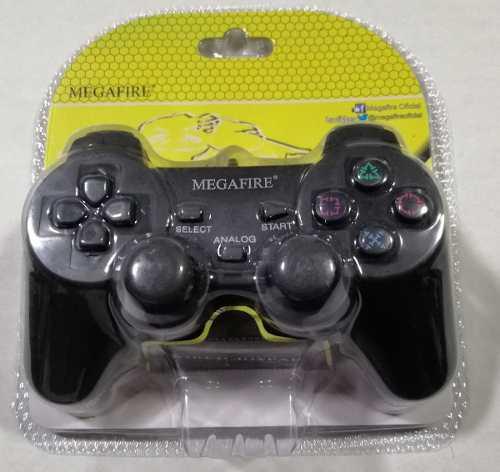 Control Para Play Station 2 Ps2