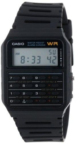 Reloj Casio Ca-53w Calculadora Original Retro Vintage