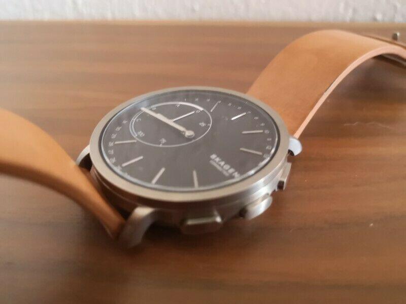 Reloj SKAGEN CONNECTED Hybrido Smartwatch