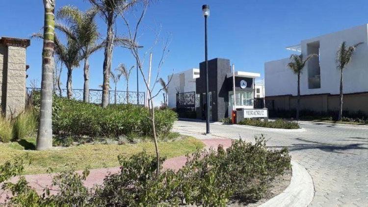 Terreno en Venta en Lomas de Angelopolis $900,000.00