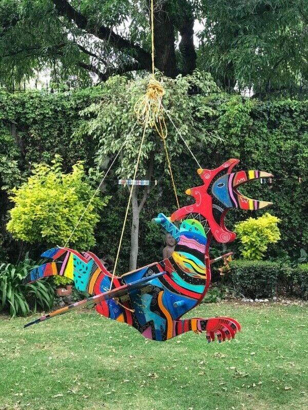 escultura de Juan Sebastian Barbera en venta