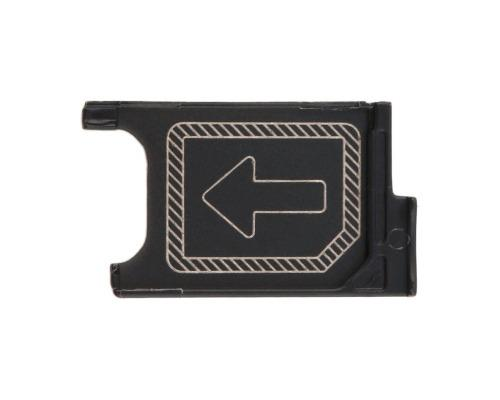 Bandeja Porta Sim Charola Sony Xperia Z3 D6602 D6653 D5833