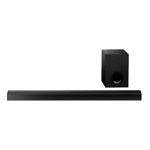 Barra De Sonido Sony Con Subwoofer Y Bluetooth Envio Gratis