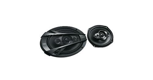 Bocina Coaxial Sony De 5 Vías 6x9 Xs-xb6951 650 W