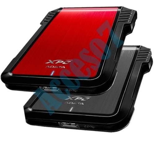 Carcasa Case Disco Duro Laptop 2.5 Adaptador Sata A Usb 3.0