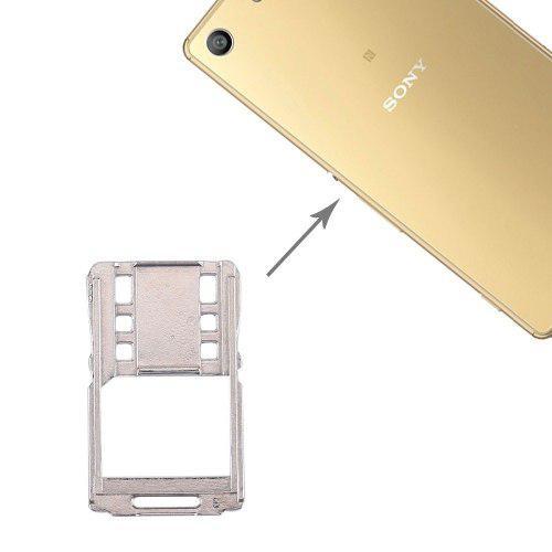 Charola Bandeja Porta Sim Chip Sony Xperia M5