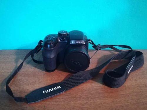 Cámara Digital Fujifilm Finepix S1500