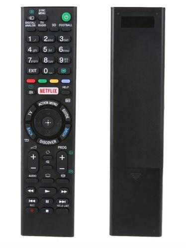 Control Remoto Para Smart Tv Sony Rmt-tx100u