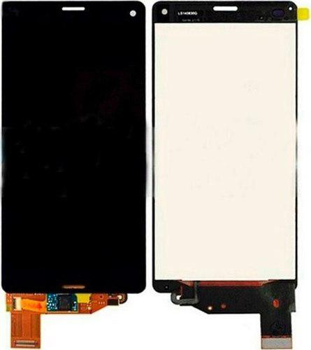 Display & Touch Sony Xperia Z3 Compact D5803 D5833 Negro!!