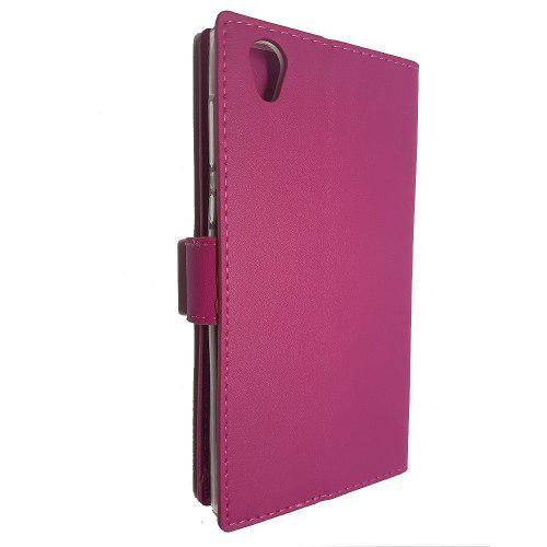 Funda Tipo Cartera Premier Diary Sony Xperia L1