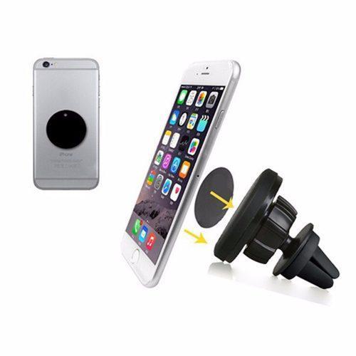 Holder Soporte Universal Magnetico Para Iphone Galaxy Sony