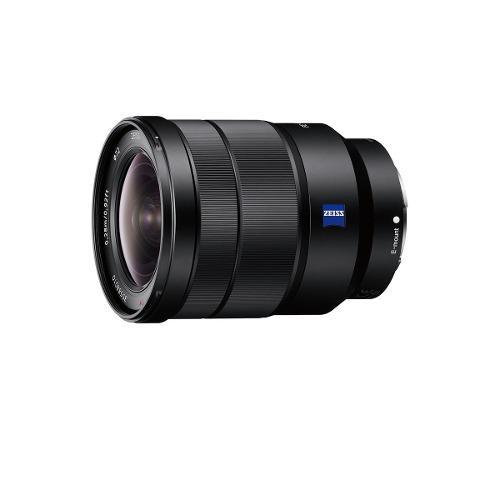 Lente Sony Montura Tipo E Sel1635z T* Fe 16 - 35 Mm F4 Za Os