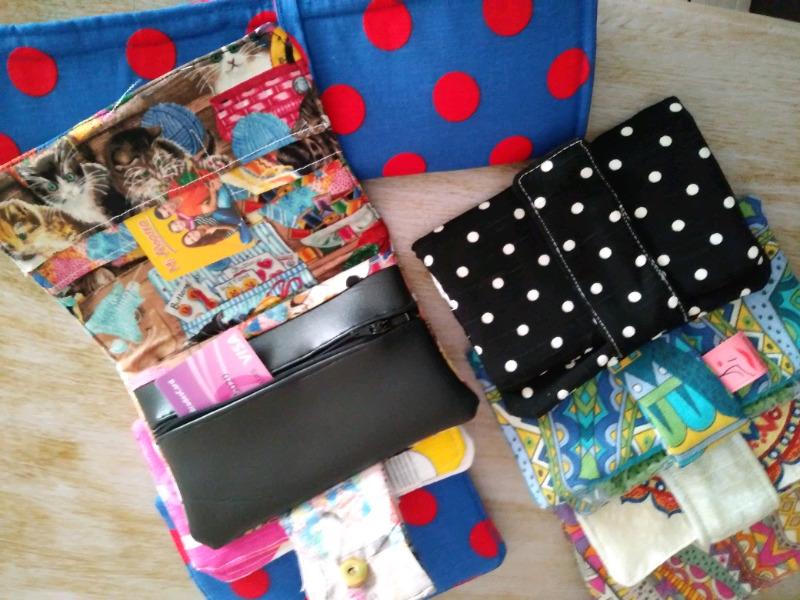Monederos carteras y bolsos ideal para. Despedidas detalles