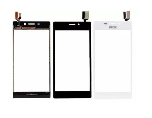 Pantalla Tactil Touch Sony Xperia M2 Aqua D2403 D2406