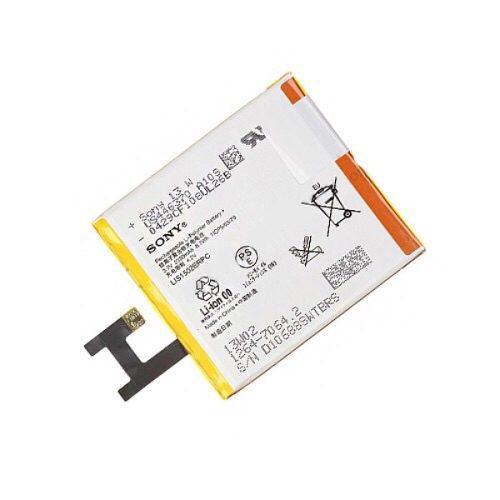 Pila Bateria Interna Sony Xperia M2 D2302 D2303 D2305