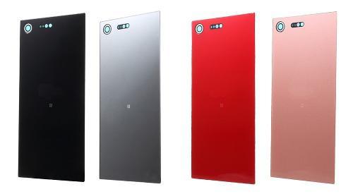 Tapa Trasera Vidrio Cristal Batería Sony Xperia Xz Premium