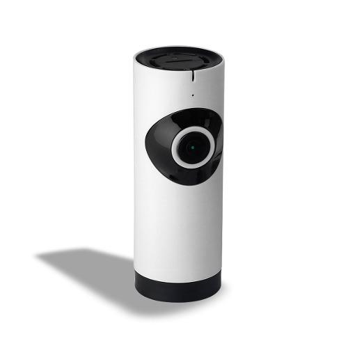 Ti-power Cámara De Seguridad Wifi Ip, Lente 180°